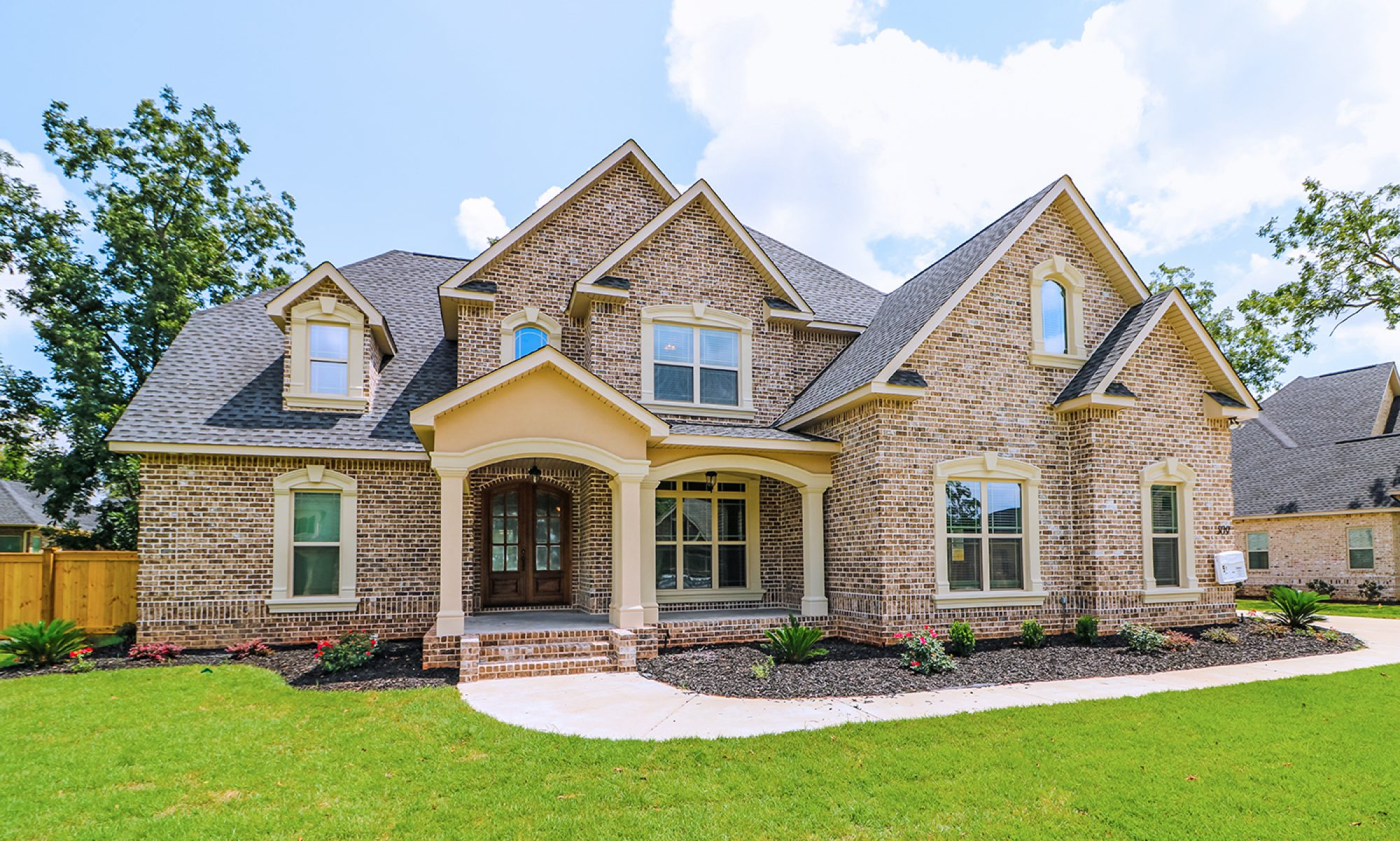 Trinity Built Homes